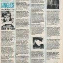 John Taylor reviews singles (1983)
