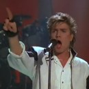 The Reflex video (1984)