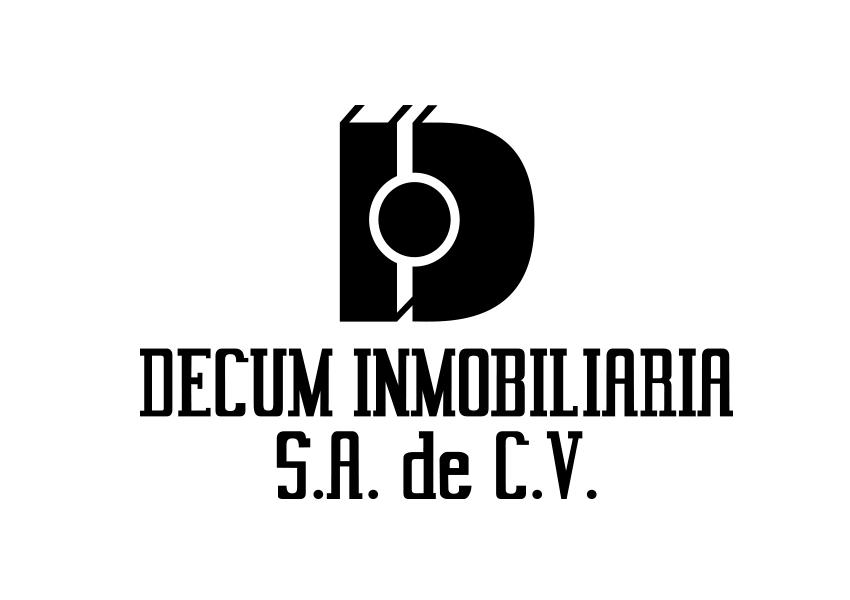 Directorio Comercial, logo Decum Inmobiliaria SA de CV. Link a su anuncio en Durango Oficial