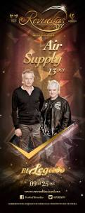 air supply en durango