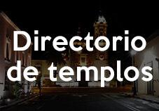Botón directorio de templos