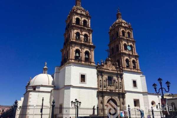 Catedral Fachada