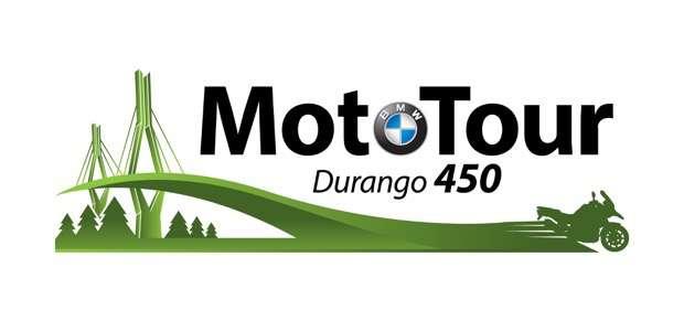 Mototour BMW 450