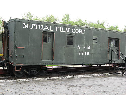 Mutual Film Corporation