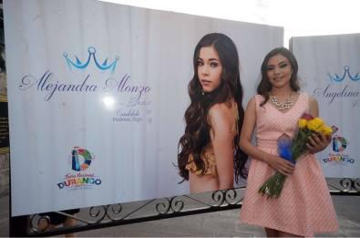candidatas a reina fenadu 2017 17