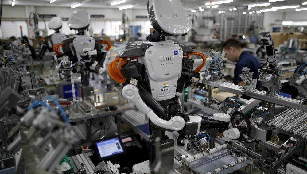 Perderán empleos debido a la IA