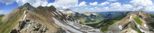 La Plata Mountains, Durango Colorado alex pullen