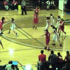 Durango Demons Vs Ignacio Bobcats High School Girls Basketball