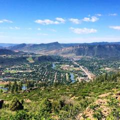Rash of Thefts in Central La Plata County