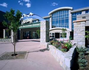 Durango Community Recreation Center