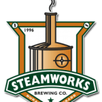 Steamworks Brewing Durango Colorado Logo