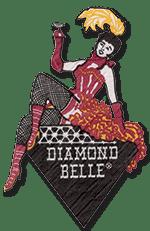 diamond bell saloon durango logo
