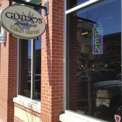 Guido's Restaurant Re-opens with New Flavor
