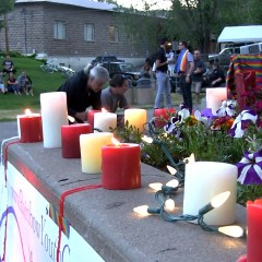 Durango Joins World in Mourning