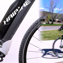 E-Bike Ban Unnecessary?