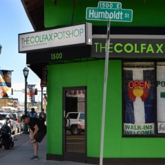 Colorado pot shops post record-breaking sales figures topping $122 million in July 2016