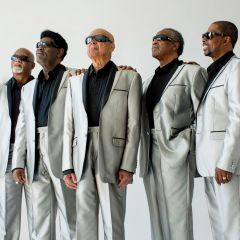 "Blind Boys of Alabama will be ""Talkin' Christmas!"""
