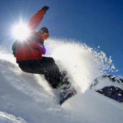 World Snowboard Day: January 22, 2017
