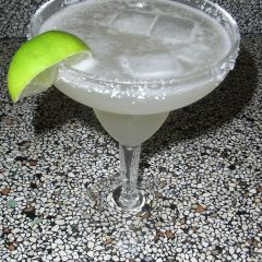 National Margarita day (and night)!