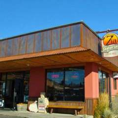 ZIA TAQUERIA for Snowdown!
