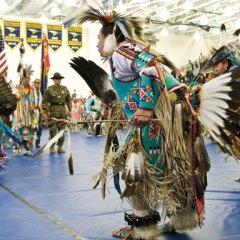 Hozhoni Days Powwow – 2017