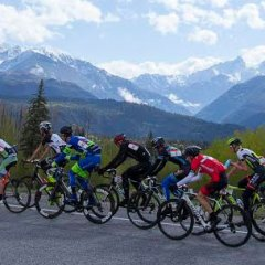 IRON HORSE BICYCLE CLASSIC– May 26th to 28th