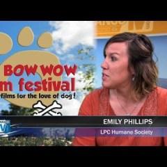 Bow Wow! Film Festival, July 27th
