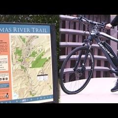 E-Bikes to Get a Trial Run on Animas River Trail