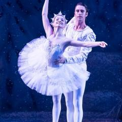 State Street Ballet of Santa Barbara's Nutcracker