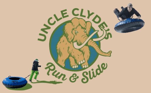 uncle clydes logo