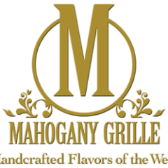Mahogany Grille—A Special Meal
