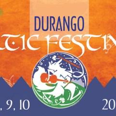 Durango Celtic Festival