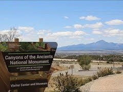 Anasazi Heritage Center Gets New Name