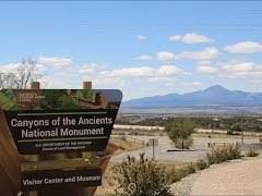 Anasazi Heritage Center Gets New Name