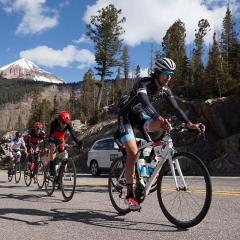 Iron Horse Bicycle Classic 2018