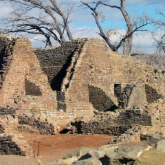 Aztec, NM – Footprint of Ancestral Pueblo Society