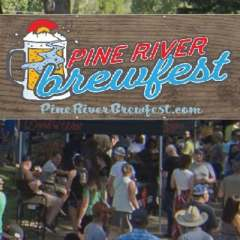 Pine River Brewfest – August 4th