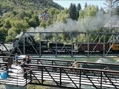 "Durango Makes Another ""Best Of"" List"