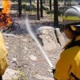 Fighting Wildland Fires