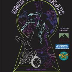 """Circus In Wonderland"" with The Durango Circus"