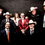 Asleep at the Wheel with special guest, StillHouse Junkies