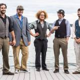 Sneaky Pete and the Secret Weapons – Three Springs – Thursday August 30th