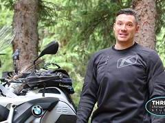 HEALTHY LIVING: Get Ready for Your Motorcycle Ride