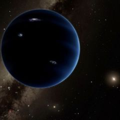 Planet Nine may exist, but it might be hiding behind Neptune