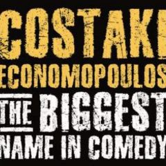 Comedy Showcase : Costaki Economopolus