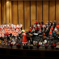 Durango Choral Society – A TRADITIONAL FAMILY CHRISTMAS