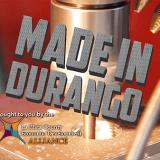 Made In Durango: Sheet Metal
