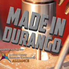 Made In Durango: Sheet Metal