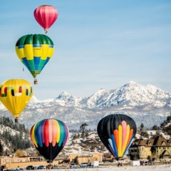 Winterfest 2019, January 25th – 27th – Pagosa Springs, CO
