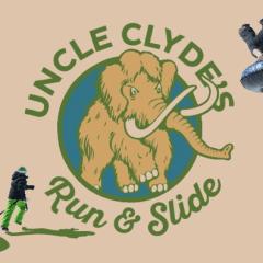 Register for Uncle Clyde's Run & Slide – 3/7